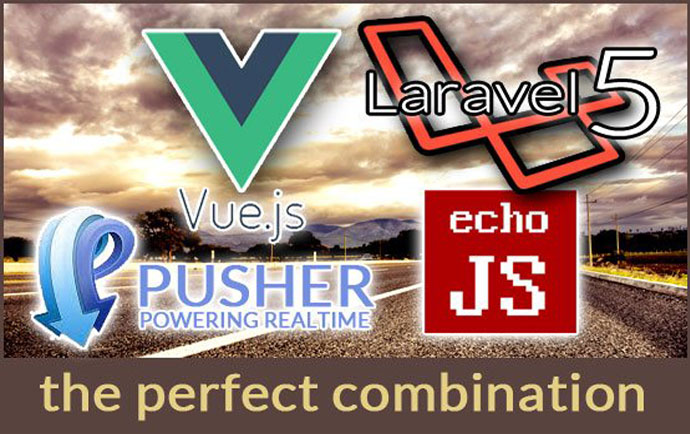 Curso Avanzado de Laravel 5 y Vue.js 2