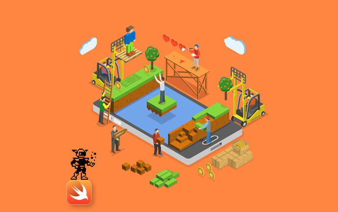 Curso de Videojuegos en SpriteKit con Swift 2
