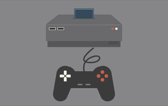 Curso Profesional de creación de videojuegos