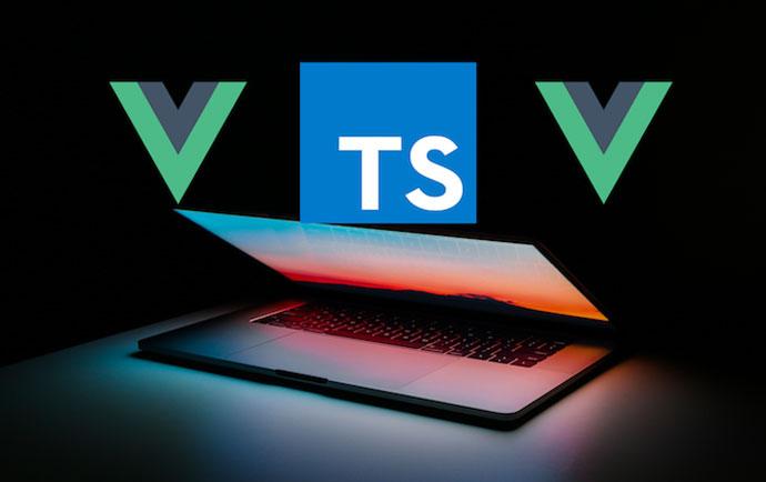 Curso de Vuejs 2, Vuex con TypeScript