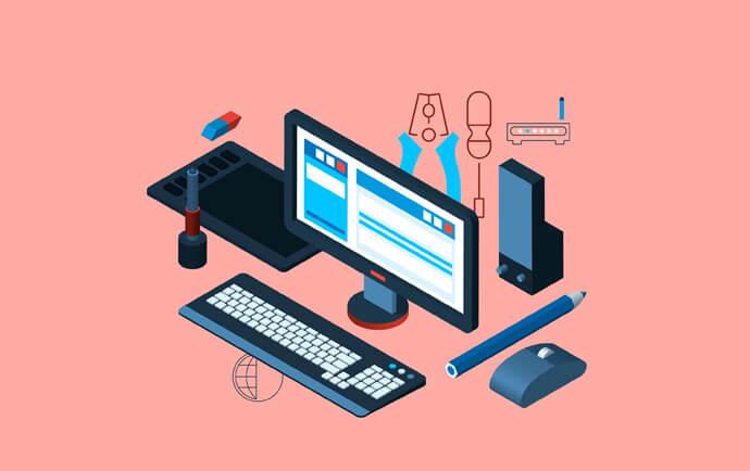 Desarrollo web responsivas con HTML5 y CSS3 - 2018