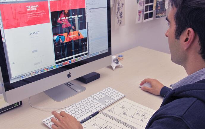 Diseño web: Be responsive!
