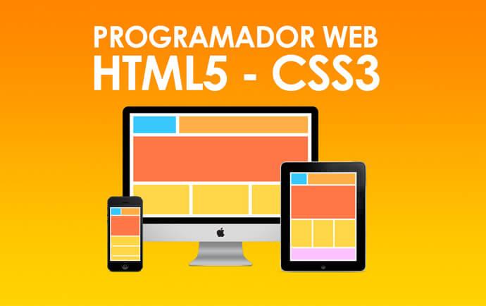 Programación web HTML5 y CSS3 Responsive