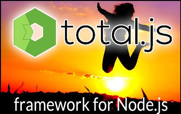 Curso de Total.js, el framework para Node.js